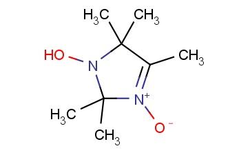 1-羟基-2,2,4,5,5-五甲基-3-咪唑啉-3-氧化物