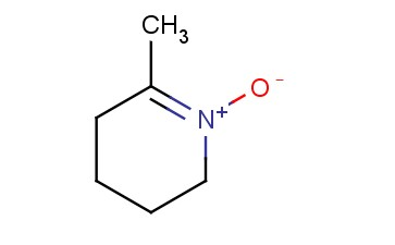 3,4,5,6-TETRAHYDRO-2-METHYL-PYRIDINE 1-OXIDE