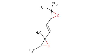 ALLOOCIMENE DIOXIDE