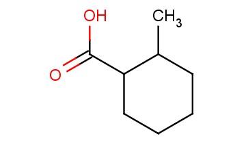2-METHYL-1-CYCLOHEXANECARBOXYLIC ACID