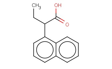 1-NAPHTHALENEACETIC ACID, ALPHA-ETHYL-