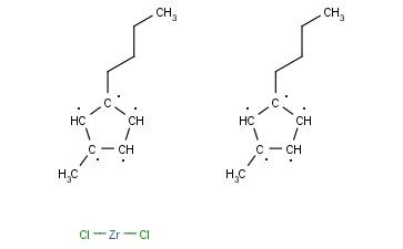 Bis(1-butyl-3-methylcyclopentadienyl)zirconium dichloride
