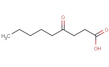 4-OXONONANOIC ACID