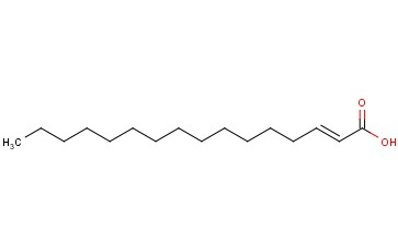 2-HEXADECENOIC ACID