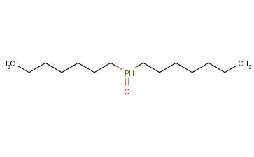 1-HEPTYLPHOSPHINOYL-HEPTANE