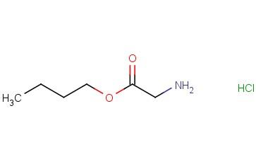 甘氨酸丁酯盐酸盐