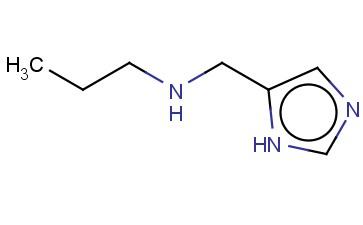 (1H-IMIDAZOL-5-YLMETHYL)(PROPYL)AMINE