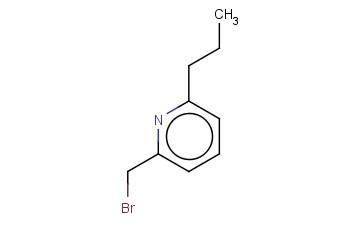 PYRIDINE,2-(BROMOMETHYL)-6-PROPYL