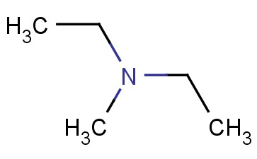 N,N-DIETHYLMETHYLAMINE