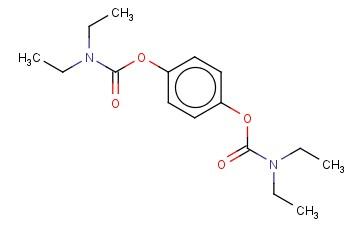 1,4-PHENYLENE BIS(DIETHYLCARBAMATE)