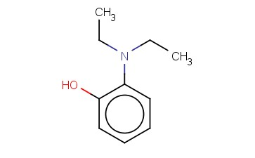 2-DIETHYLAMINOPHENOL
