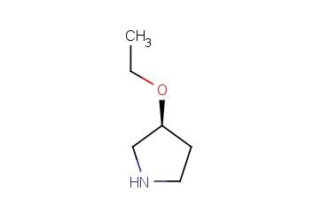 (S)-3-ETHOXYPYRROLIDINE