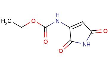 ETHYL N-(2,5-DIOXO-2,5-DIHYDRO-1H-PYRROL-3-YL)CARBAMATE