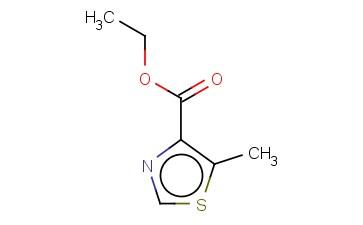 ETHYL 5-METHYLTHIAZOLE-4-CARBOXYLATE