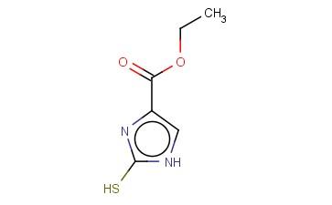 4-ETHOXYCARBONYLIMIDAZOLE-2-THIOL