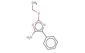 2-ETHOXY-4-PHENYLOXAZOL-5-AMINE