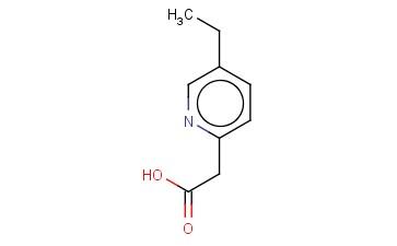 2-(5-ETHYLPYRIDIN-2-YL)ACETIC ACID
