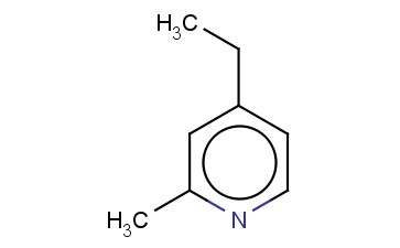 4-ETHYL-2-METHYLPYRIDINE