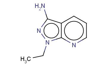 1-ETHYL-1H-PYRAZOLO[3,4-B]PYRIDIN-3-AMINE