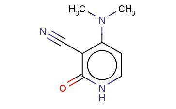 4-(DIMETHYLAMINO)-2-OXO-1,2-DIHYDRO-3-PYRIDINECARBONITRILE