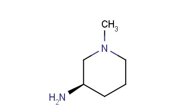 (R)-3-AMINO-1-METHYL-PIPERIDINE