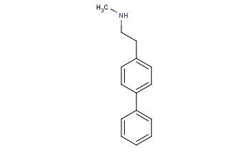 N-Methyl-[1,1'-biphenyl]-4-ethanamine