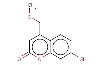7-羟基-4-甲氧基甲基香豆素