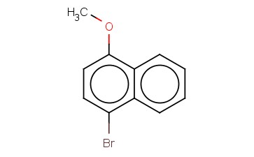 1-bromo-4-methoxy-naphthalene