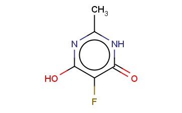 5-FLUORO-6-HYDROXY-2-METHYL-4(3H)-PYRIMIDINONE