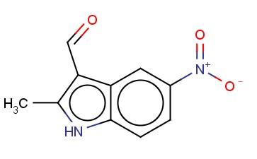 7-硝基-1H-吲哚-2-甲酸乙酯