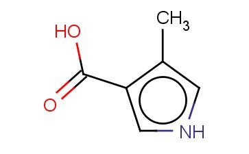 4-METHYL-1H-PYRROLE-3-CARBOXYLIC ACID