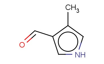 4-METHYL-1H-PYRROLE-3-CARBALDEHYDE