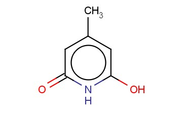 6-HYDROXY-4-METHYLPYRIDIN-2(1H)-ONE