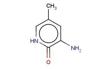 2(1H)-PYRIDINONE, 3-AMINO-5-METHYL-
