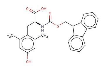 N-芴甲氧羰基-2,6-二甲基-L-酪氨酸