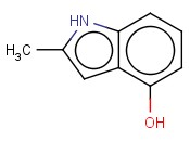 4-HYDROXY-2-METHYLINDOLE