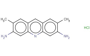 <span class='lighter'>ACRIDINE</span> YELLOW G