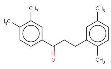3',4'-DIMETHYL-3-(2,5-DIMETHYLPHENYL)PROPIOPHENONE