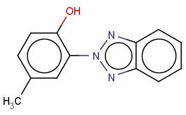 2-(2H-BENZOTRIAZOL-2-YL)-P-CRESOL