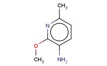 3-AMINO-2-METHOXY-6-PICOLINE