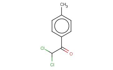 2,2-DICHLORO-1-(4-METHYLPHENYL)-ETHANONE