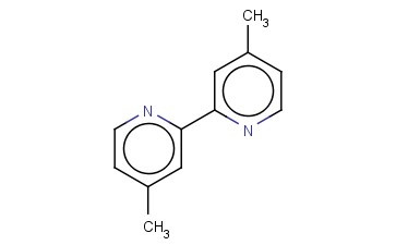 <span class='lighter'>4,4</span>'-<span class='lighter'>DIMETHYL</span>-2,2'-DIPYRIDINE