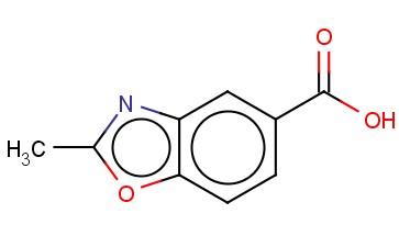 2-Methylbenzo[d]oxazole-5-carboxylic acid