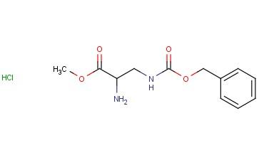 3-(Cbz-amino)-DL-alanine methyl ester HCl