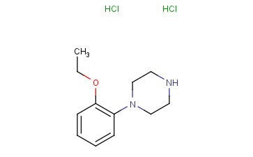 1-(2-Ethoxy-phenyl)-piperazine dihydrochloride