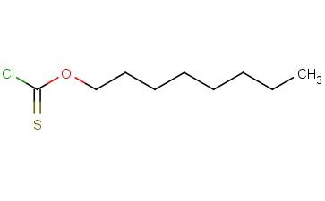 octyl chlorothioformate