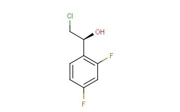 (S)-2-chloro-1-(2,4-difluorophenyl)ethan-1-ol