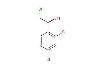(R)-2-chloro-1-(2,4-dichlorophenyl)ethan-1-ol