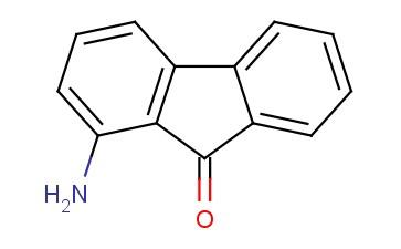 1-AMINO-9-FLUORENONE