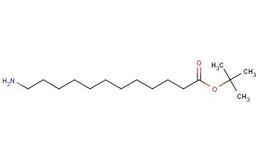 tert-butyl 12-aminododecanoate